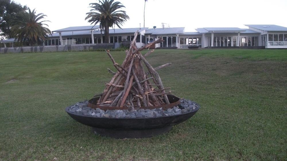 Potanico - Large Fire Pits