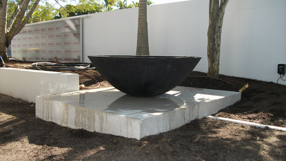 Potanico Large Garden Bowls And Fire Pits